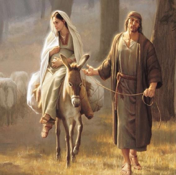 origen de las posadas navidenas 4