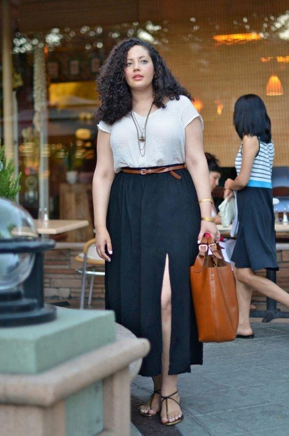 consejos de moda que debes seguir si tienes piernas gruesas 2