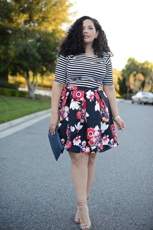 consejos de moda que debes seguir si tienes piernas gruesas 3