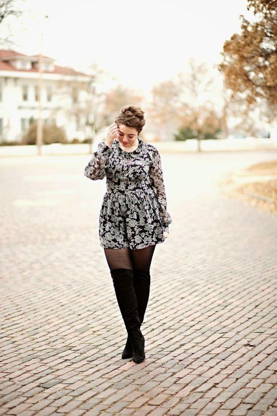 consejos de moda que debes seguir si tienes piernas gruesas 7
