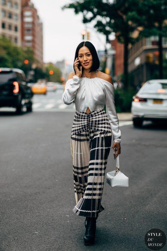 consejos de moda que debes seguir si tienes piernas gruesas 10