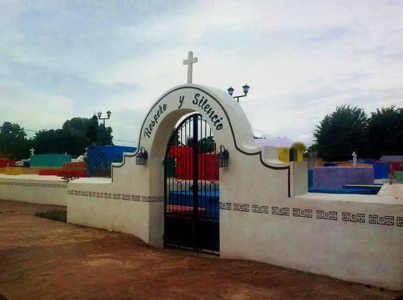 pomuch desentierran muertos pueblo mexico ritos 3