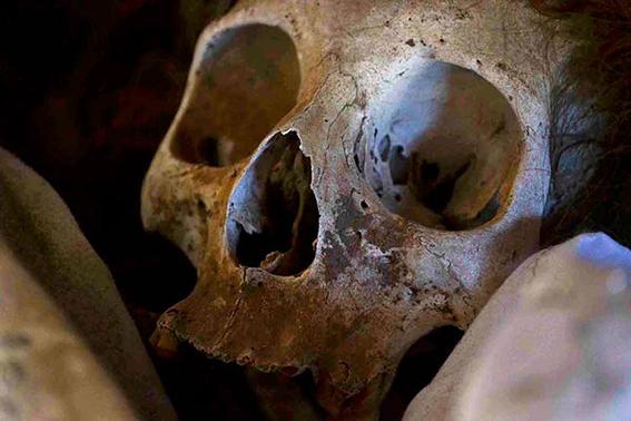 pomuch desentierran muertos pueblo mexico ritos 2