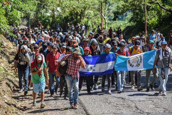tropas estadounidenses en la frontera de mexico 2