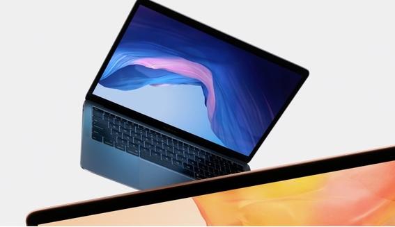 apple presenta sus nuevas macbook air mac mini y ipad pro 2