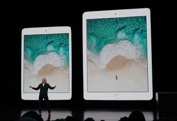 apple presenta sus nuevas macbook air mac mini y ipad pro 5