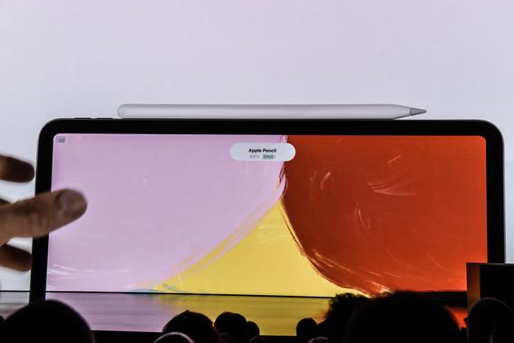 apple presenta sus nuevas macbook air mac mini y ipad pro 4