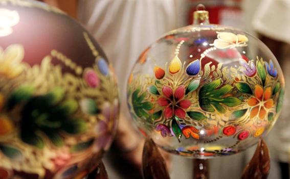 donde comprar esferas de navidad 1