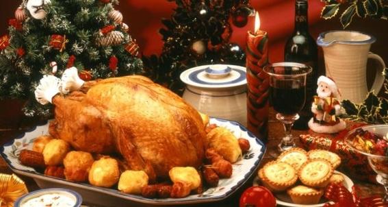 cual es el significado de la cena de navidad 2