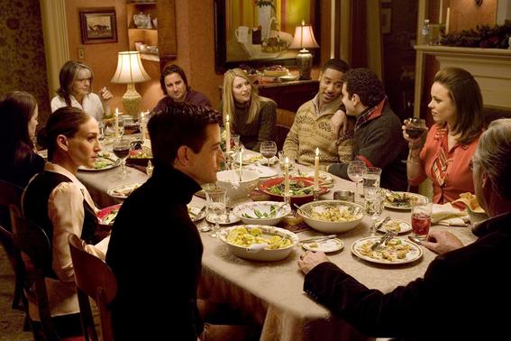 cual es el significado de la cena de navidad 3