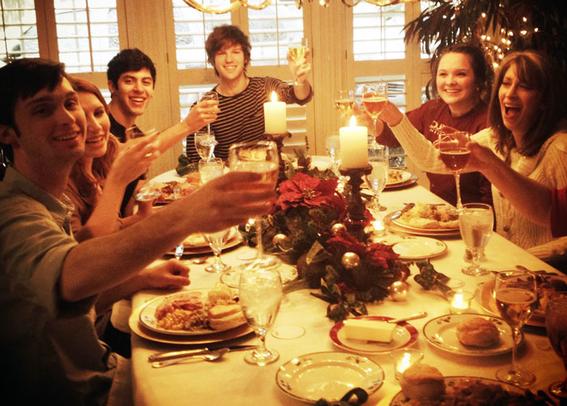 cual es el significado de la cena de navidad 1