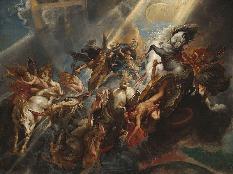 Rembrandt, Caravaggio y 7 artistas más para entender el uso de la luz en la pintura 5
