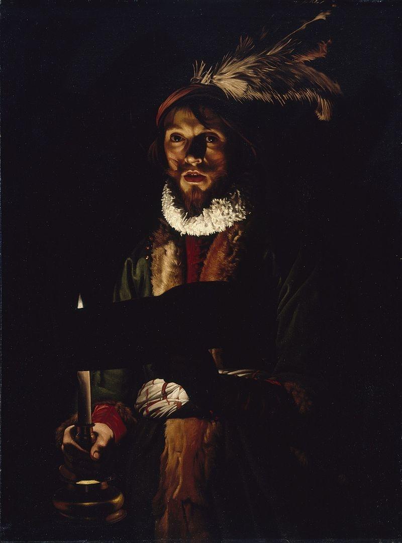 Rembrandt, Caravaggio y 7 artistas más para entender el uso de la luz en la pintura 7