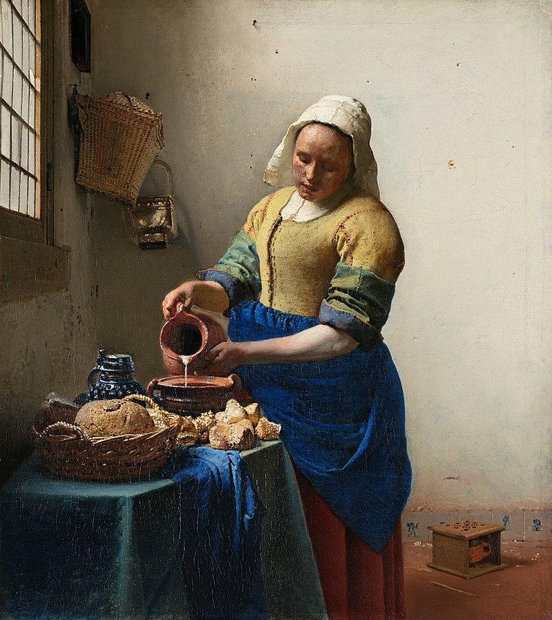 Rembrandt, Caravaggio y 7 artistas más para entender el uso de la luz en la pintura 9