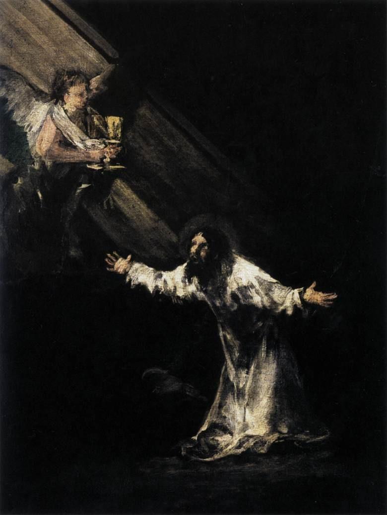 Rembrandt, Caravaggio y 7 artistas más para entender el uso de la luz en la pintura 11