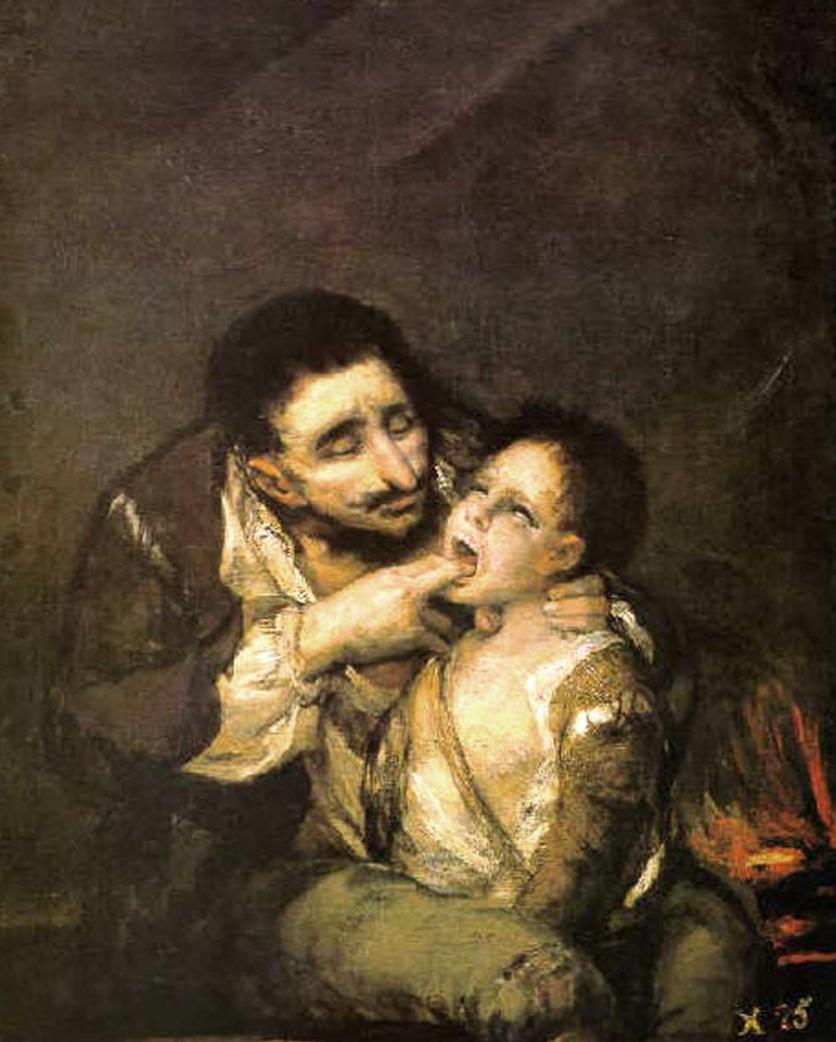 Rembrandt, Caravaggio y 7 artistas más para entender el uso de la luz en la pintura 12