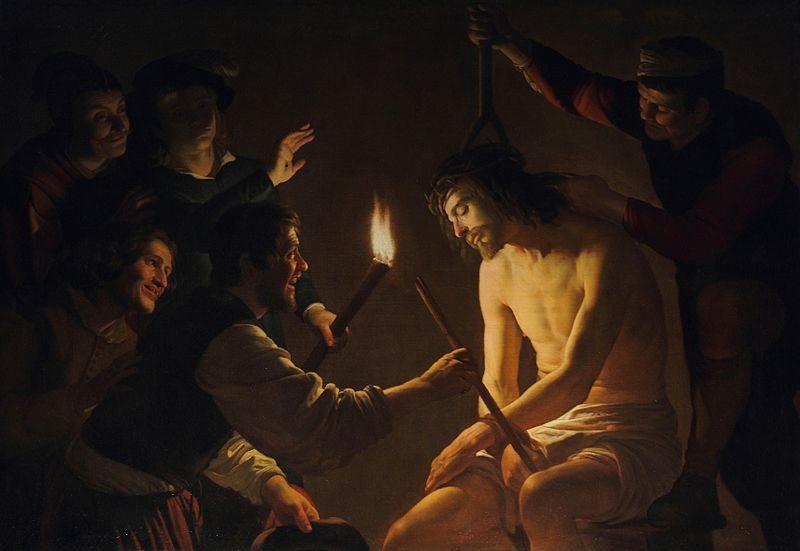 Rembrandt, Caravaggio y 7 artistas más para entender el uso de la luz en la pintura 16