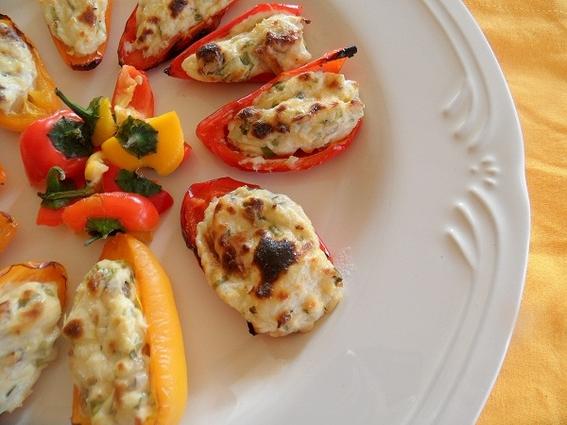 recetas navidenas vegetarianas 1