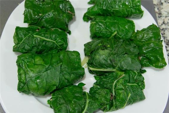 recetas navidenas vegetarianas 4