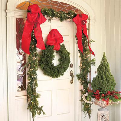 formas de hacer decoraciones navidenas 2
