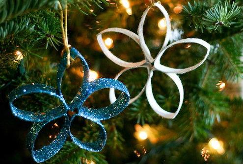 formas de hacer decoraciones navidenas 1