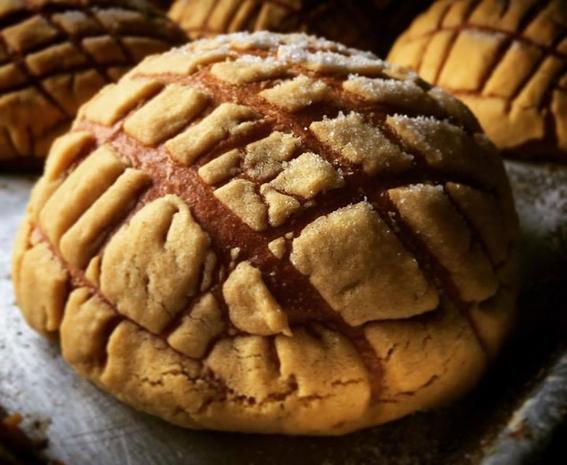 la panaderia con las mejores conchas de la cdmx 2