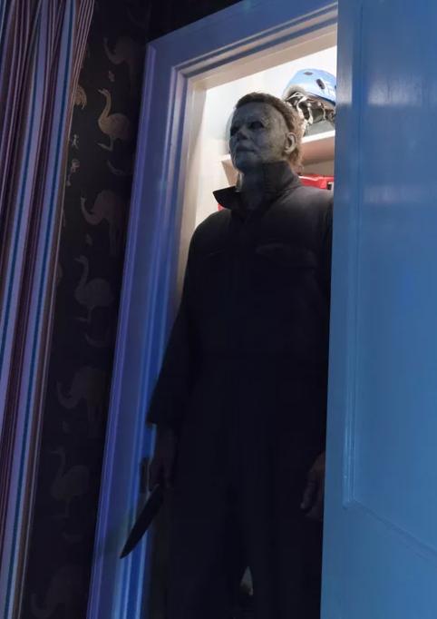 disfraces halloween peliculas 2018 6
