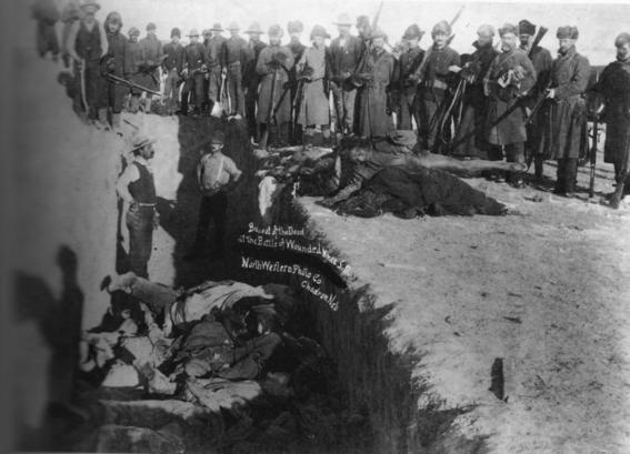 guerra de dakota masacre genocidio nativos americanos 4
