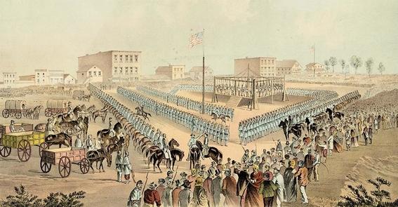 guerra de dakota masacre genocidio nativos americanos 1