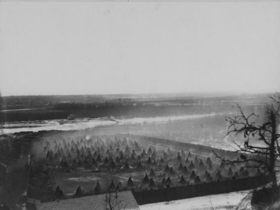 guerra de dakota masacre genocidio nativos americanos 3