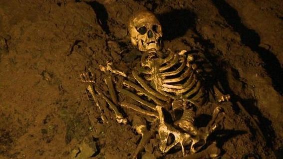 que usaron como refugio los primeros seres humanos 3