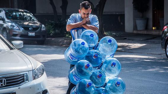 cuanta agua se ahorrara el megacorte 1