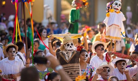 ninin 42 dias dia de muertos tradicion mexicana totonaca 5