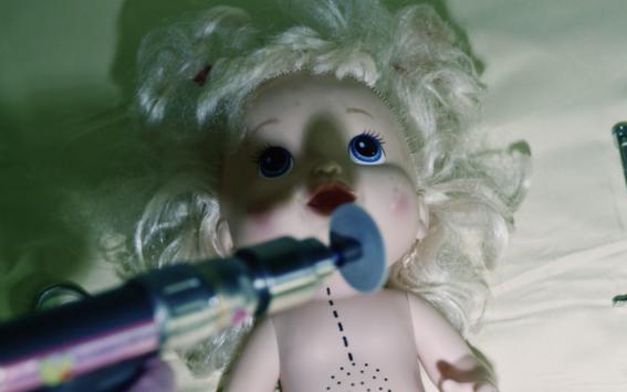 prohibido ver esto cortometrajes terror netflix 2