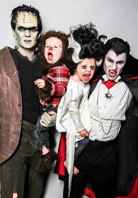 neil patrick harris disfraces halloween 7