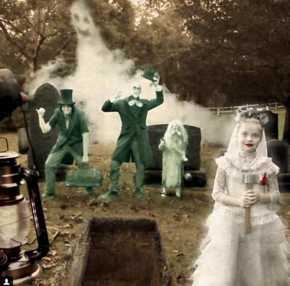 neil patrick harris disfraces halloween 10