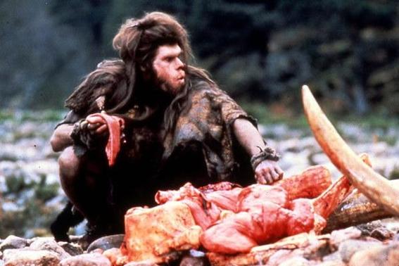 alimentos dieta humana cambio la evolucion hombres 4