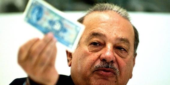 mexicanos mas dinero que deuda externa mexico 1