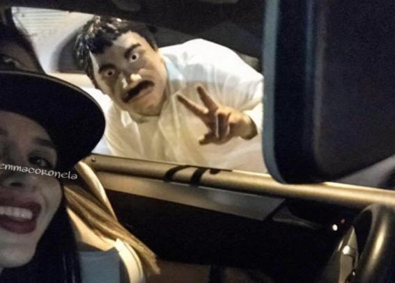 selfie emma coronel el chapo causa furor 2