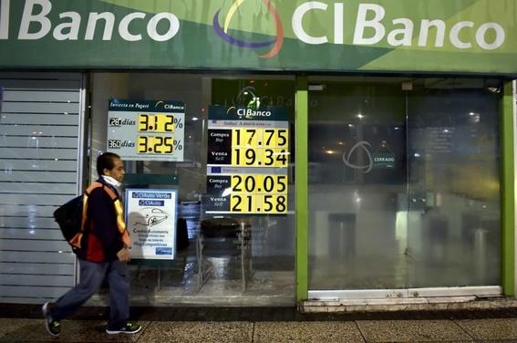 bancos no abriran este viernes 2 de noviembre de 2018 1