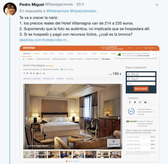 hijo de amlo en lujoso hotel de espana 5