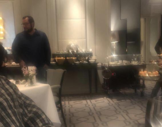hijo de amlo en lujoso hotel de espana 2