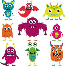 libros de monstruos para ninos asustadizos 2
