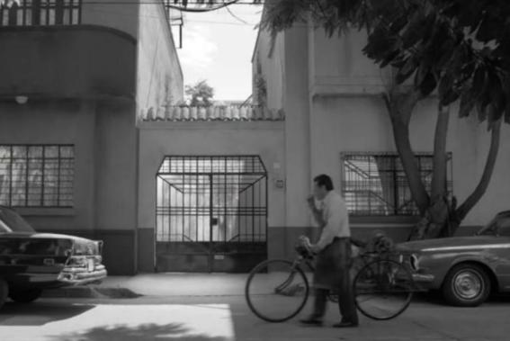 roma alfonso cuaron estreno cines 2