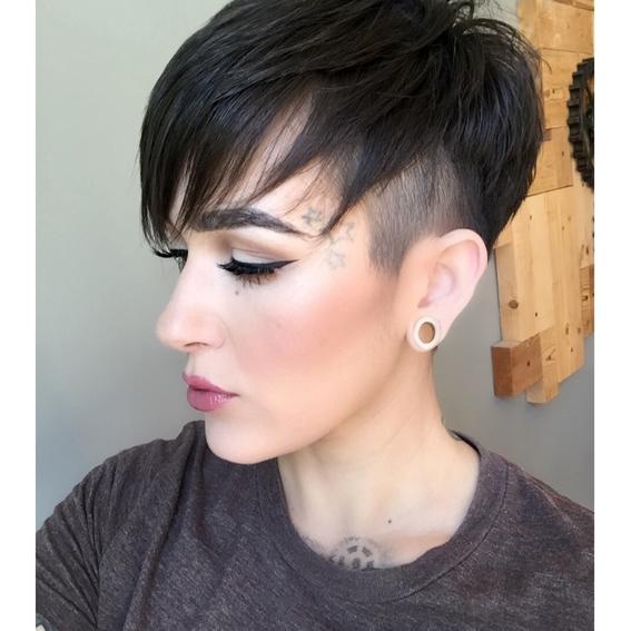 tendencias de corte de pelo para el 2019 segun tu tipo de cara 3