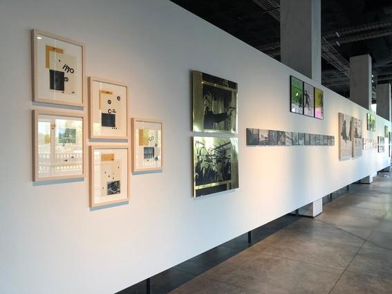 se inauguraron 19683 adornosiqueirosmarquez y desaparecidos en el ccu tlatelolco 4