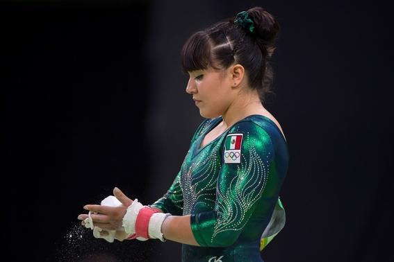 la mexicana alexa moreno gana medalla de bronce en mundial de gimnasia 2