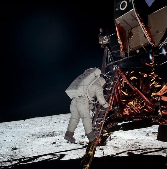 cosas curiosas no sabias de llegar a la luna 4