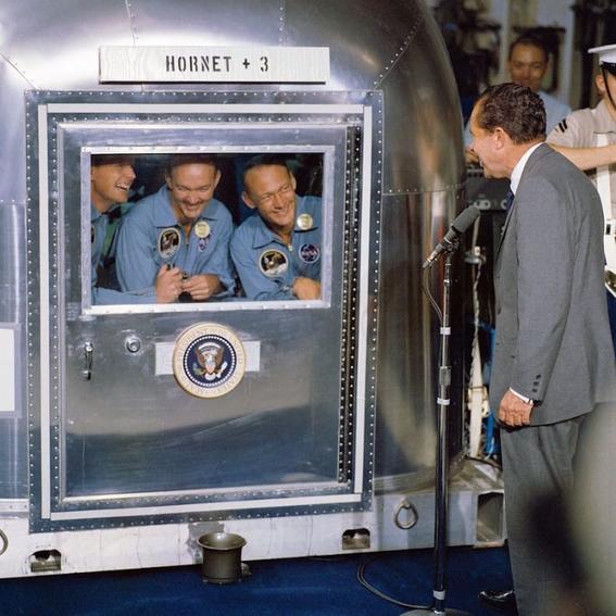 cosas curiosas no sabias de llegar a la luna 11