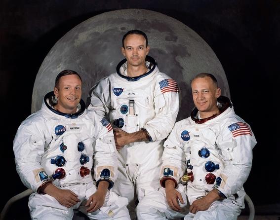 cosas curiosas no sabias de llegar a la luna 1